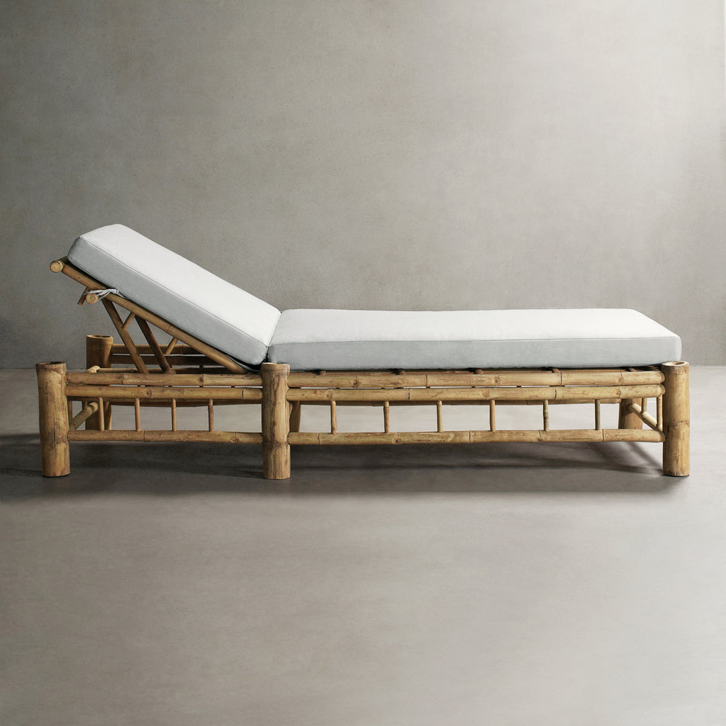 KUSEN-BAMBOO SINGLE SUN BED-01-Natural