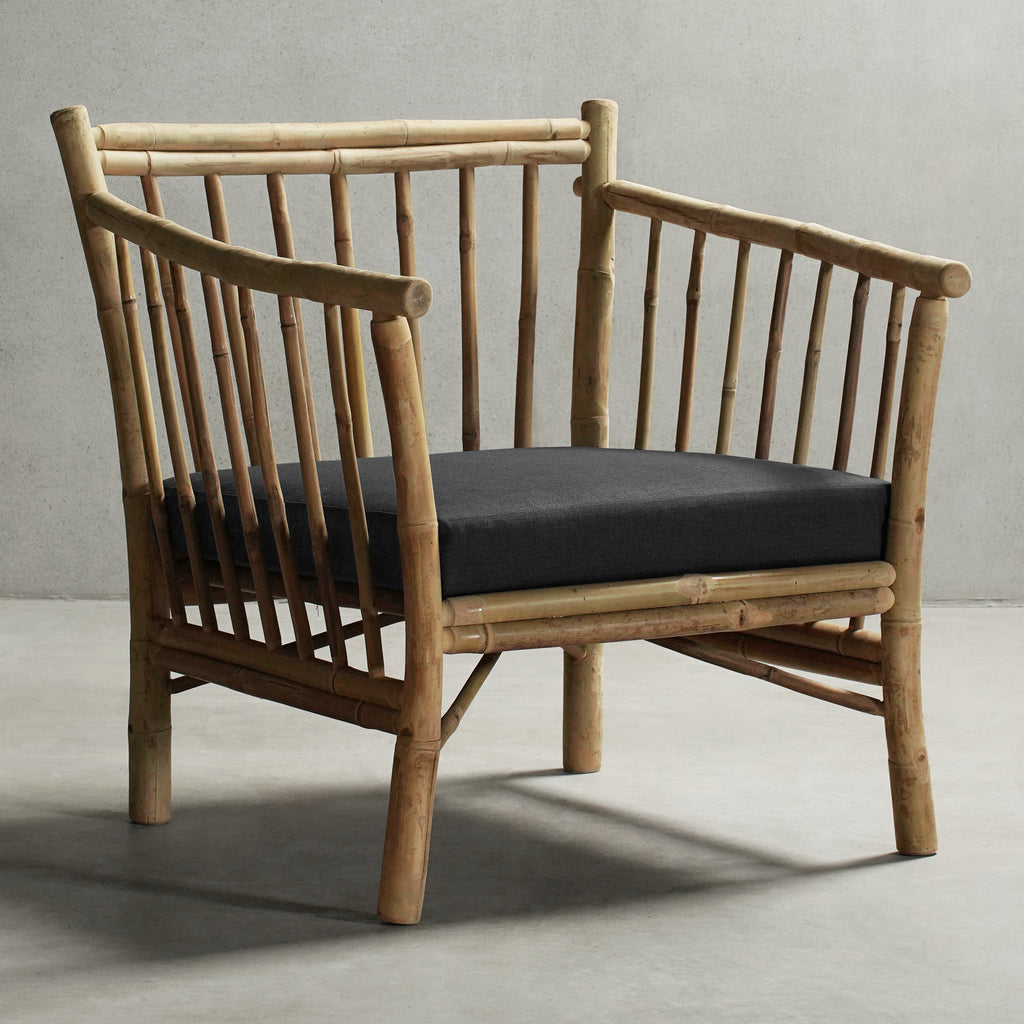 BODHI-BAMBOO OCCASIONAL CHAIR-01-Stone