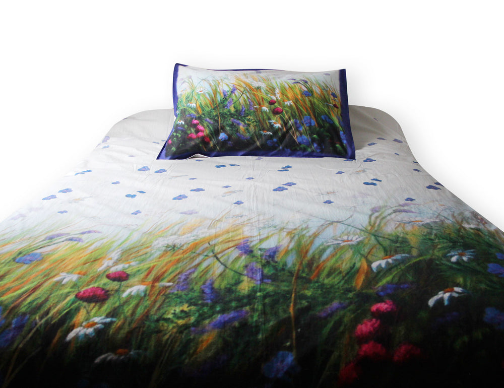 Duvet Cover Set (Twin Only)