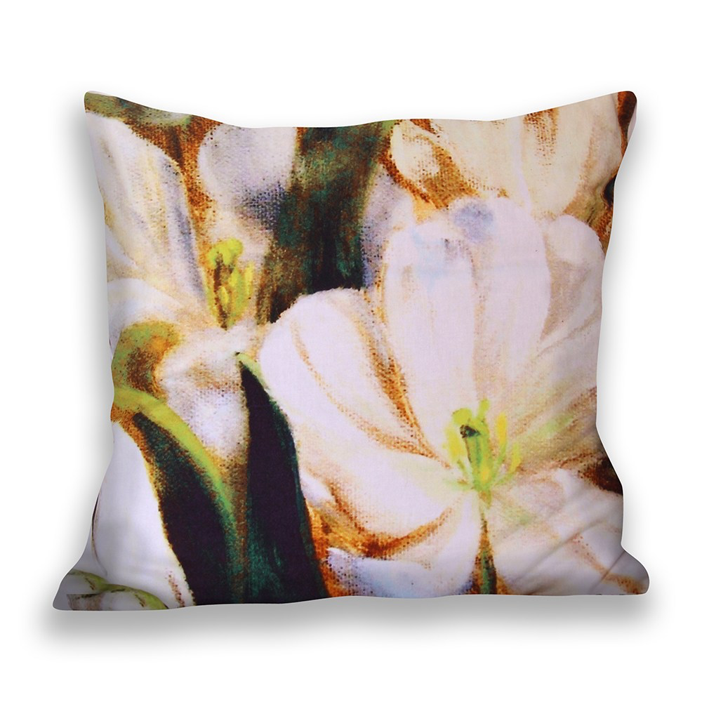 "Cushion Cover 18""x18"""