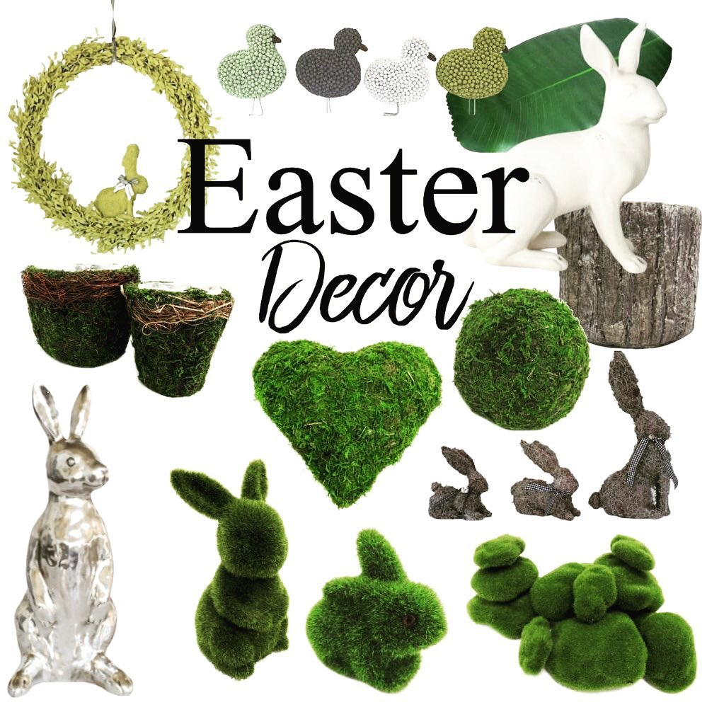 Transform your home this Easter...