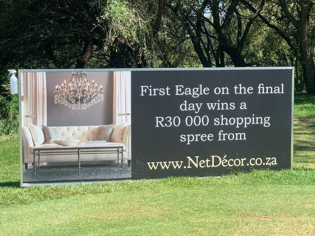 NetDecor & The Sunshine Tour