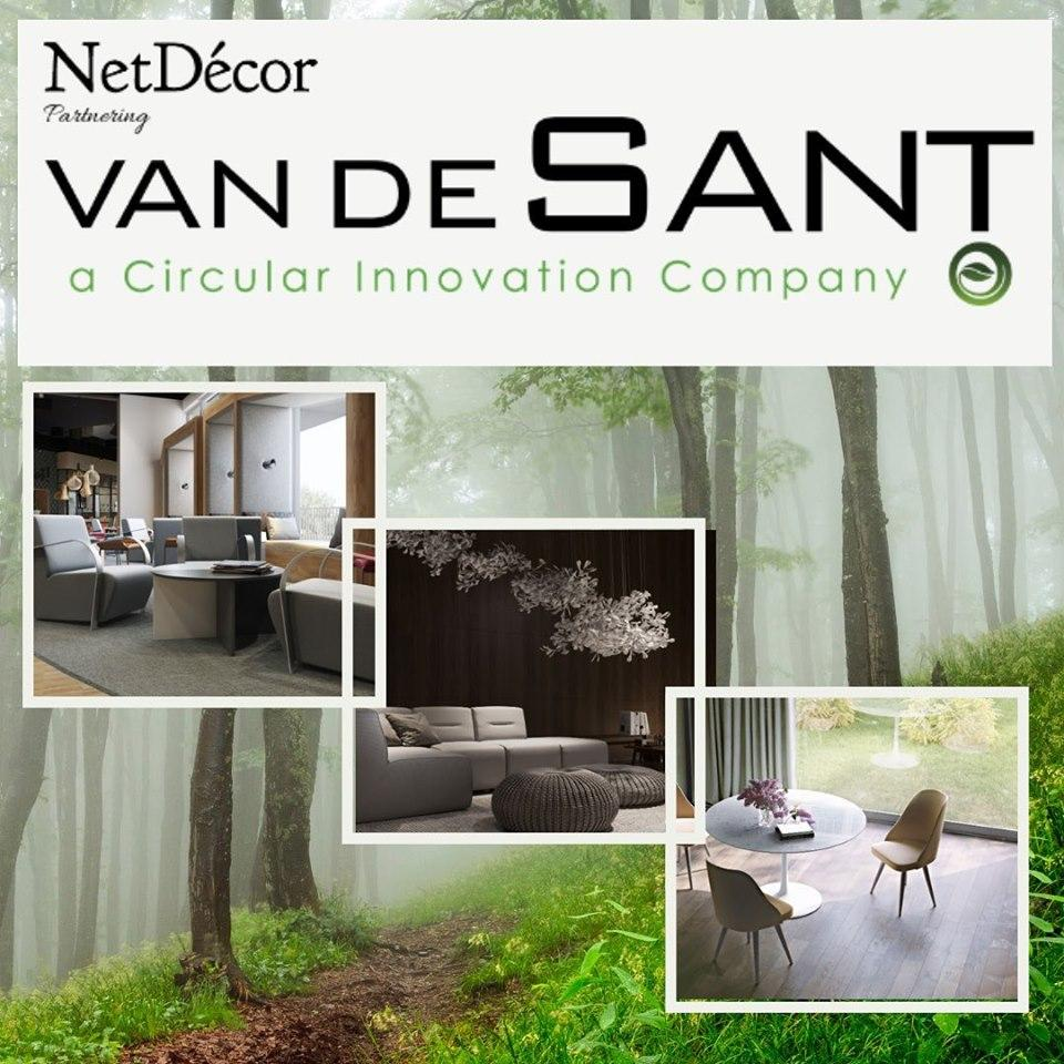 Van de Sant Collaboration