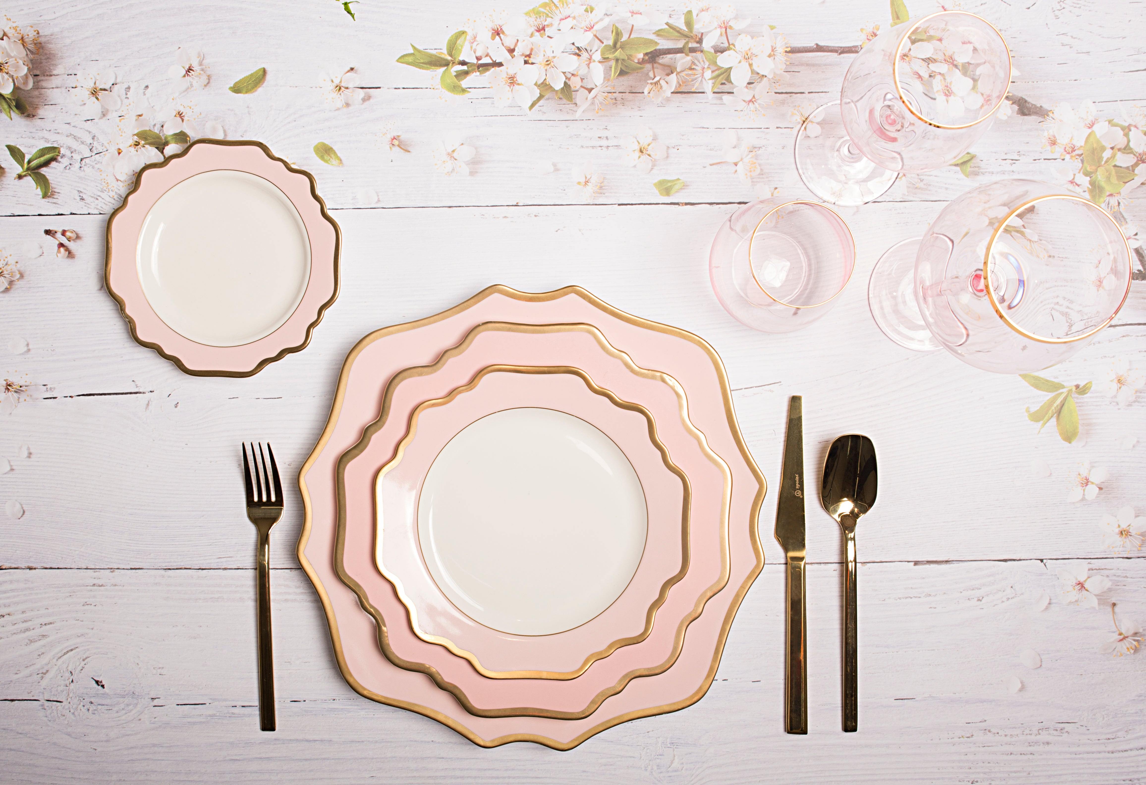 NetDecor Dining Crockery & Glassware