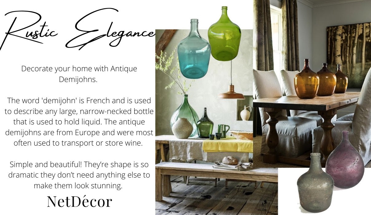 NetDecor - Meet the Designer