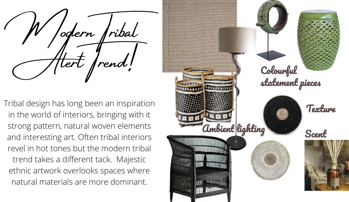 NetDecor - Modern Tribal Accents