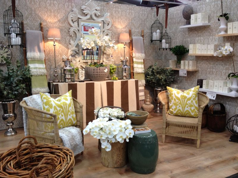 NetDecor at DECOREX