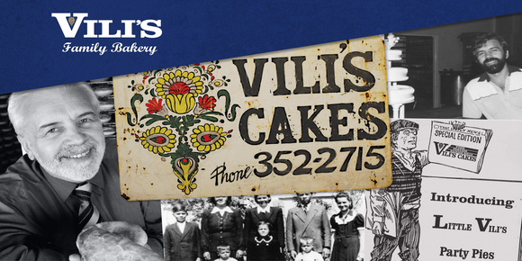 Featured Brand – Vili's Bakery