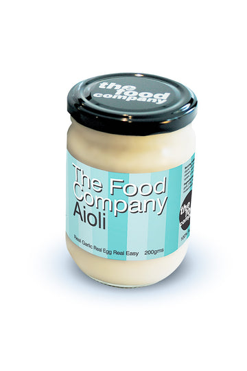 The Food Company Aioli 200 G