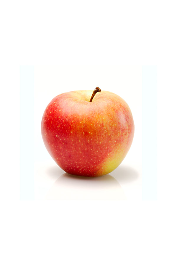 Organic Royal Gala Apples x 3
