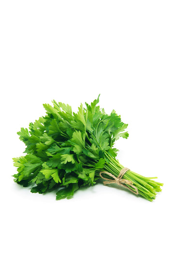 Organic Continental Parsley x 1
