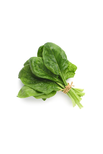 Baby Spinach Salad - Prepacked