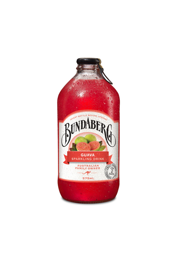 Bundaberg Guava 375 ML