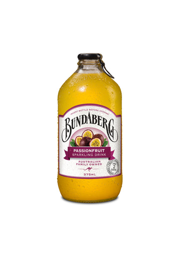Bundaberg Passion fruit 375 ML
