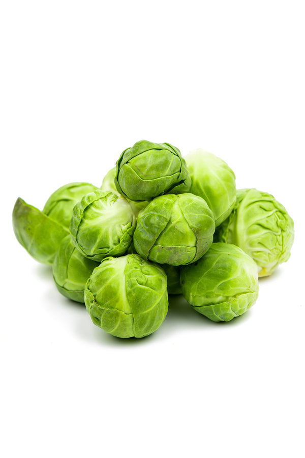 Bagged Brussel Sprouts
