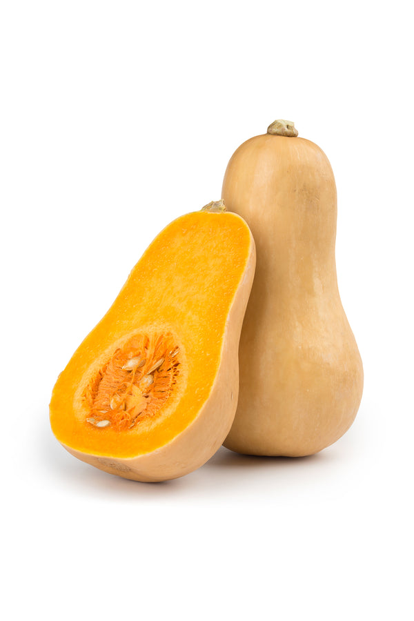 Butternut Pumpkin 1 Unit