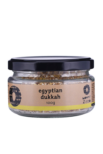 Mount Zero Olives Egyptian Dukkah 100 G