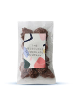 The Melbourne Chocolate Company Coconut Roughs 150 G
