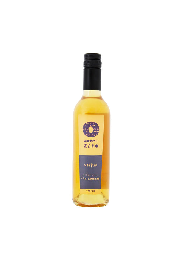 Mount Zero Olives Verjus 375 ML
