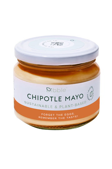 Dibble Chipotle Mayo 300 G
