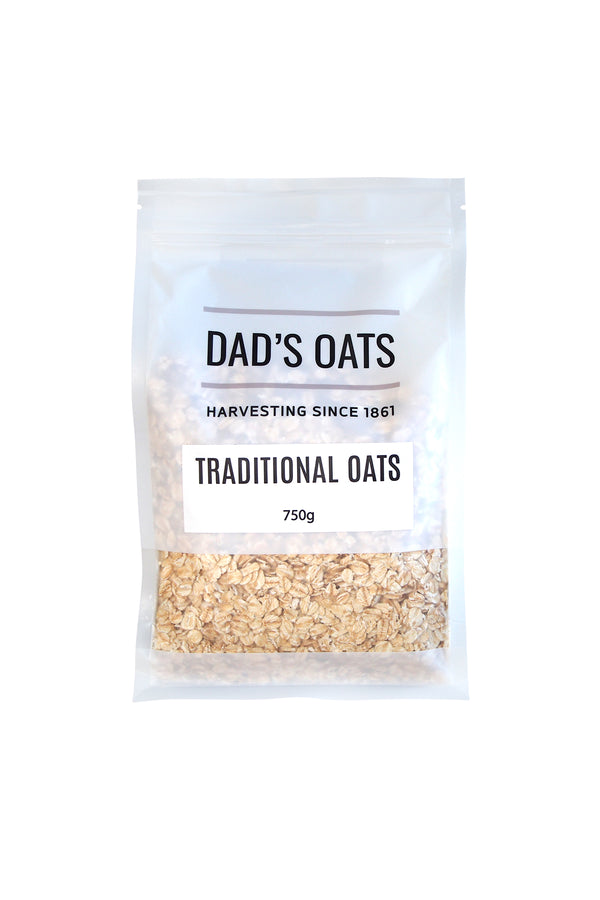 Dad's Oats Traditional Oats 750 G