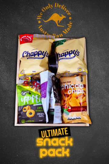 Ultimate Snack Pack