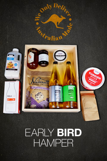 Morning Early Bird Hamper