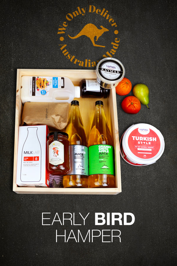 Early Bird Hamper