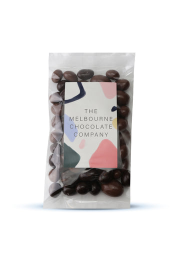 The Melbourne Chocolate Company Fruit & Nut Mix 200 G
