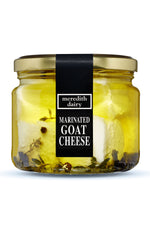 Meredith Dairy Marinated Goat Cheese 320 G