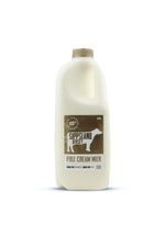 Gippsland Jersey Full Cream Milk 2 L