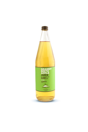 Summer Snow Granny Smith Apple Juice 1 L
