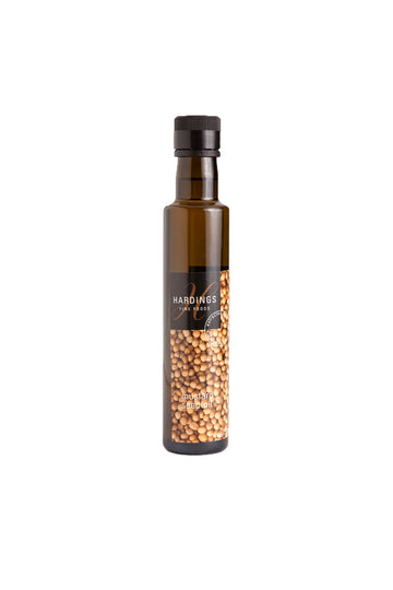 Hardings Fine Foods Mustard Seed Oil 250 ML