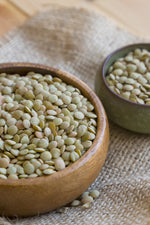 JC'S Lentils Whole Green Premium Australian 500G
