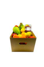 Picnic St. Large Organic Fruit Box