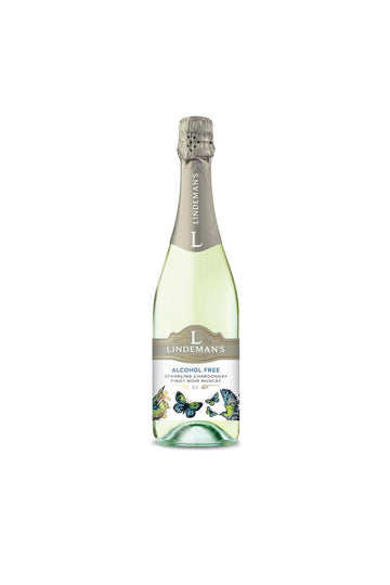 Lindeman's Alcohol Free Chardonnay Pinot Noir Muscat 750ml