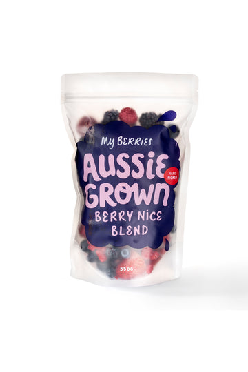 My Berries  Frozen Berry Nice Blend 350 G