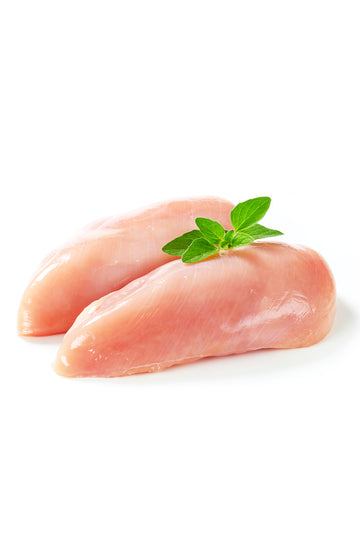 My Chicken Rules Breast Fillet-Skin Off 4 pieces