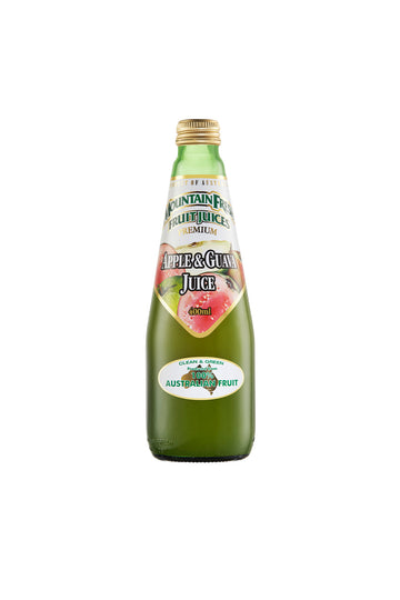Mountain Fresh Apple & Guava Juice 400 ML
