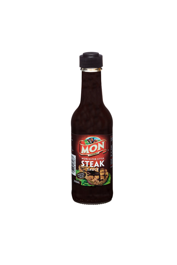 Mon Worcester Style Steak Sauce 250 ML