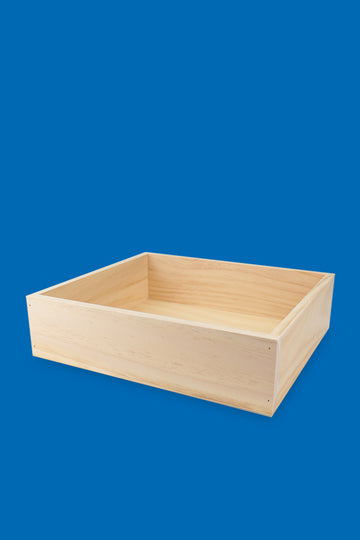 Medium Hamper Box