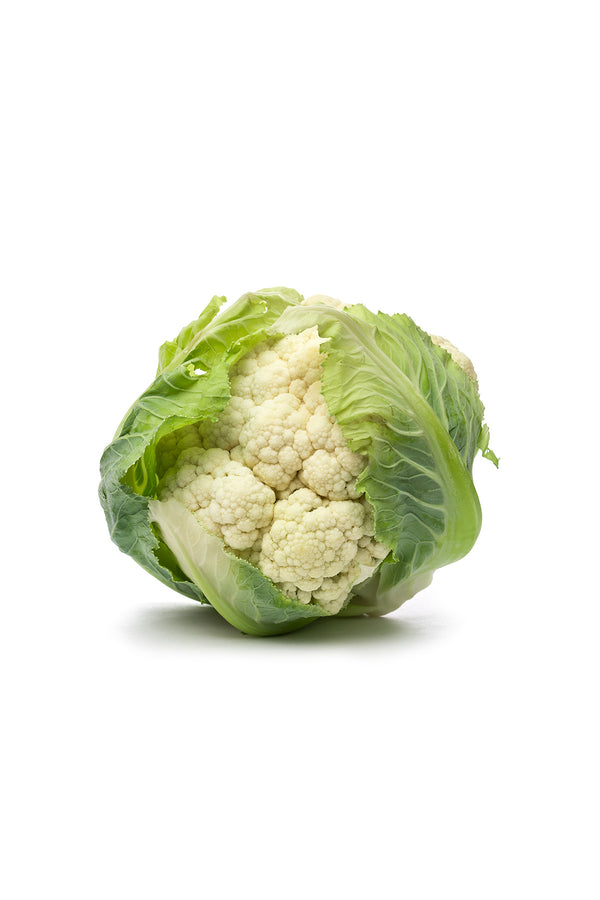Organic Cauliflower x 1/2