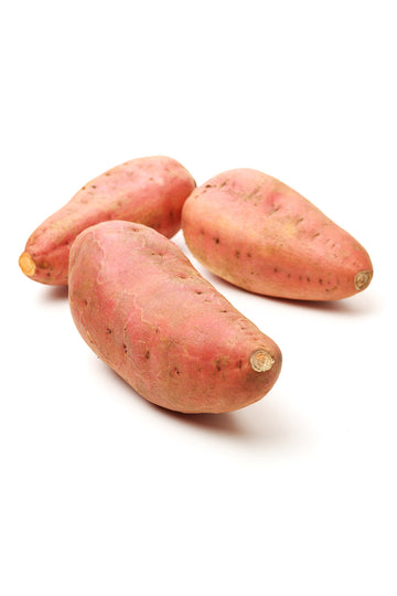 Organic Sweet Potato x 1
