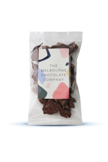 The Melbourne Chocolate Company Peanut Clusters 150 G