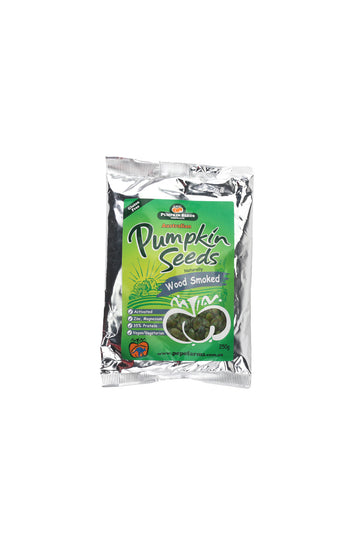 Pumpkin Seeds Australia Wood Smoked Pumpkin Seeds 250g