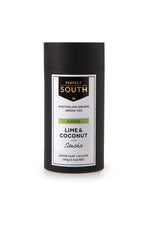 Perfect South Lime & Coconut Sencha-Blends Green Tea 100 G