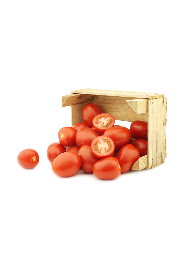 Roma Tomatoes Case