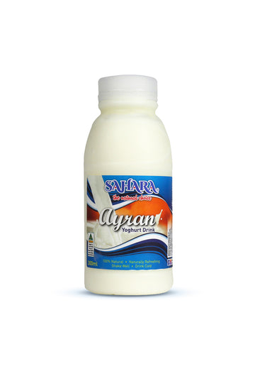 Sahara Ayran Drink Bottle 300 ML