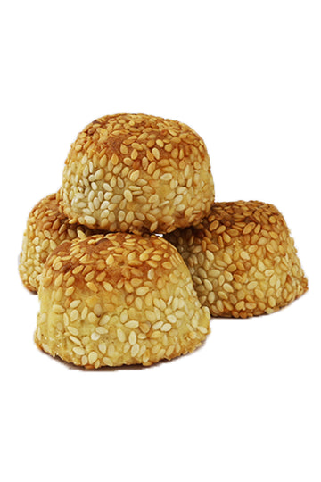 Sweet Inspirations Lebanese Patisserie Date Cocktail Sesame 1 KG