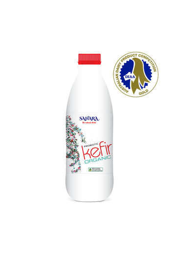 Sahara Kefir Original 500 ML